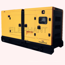 50kVA Fawde Engine Water Cooled Silent Power Generator