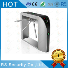 Visitor 3 Arm Turnstile Gate System