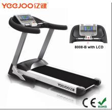 3.0HP Home Running Machine - Motorized Treadmill (8008B)