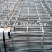 welded wire netting