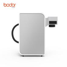 Máquina de marcado láser más pequeña y ligera de Bodor.