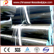 Hot Rolled Seamless Carbon Seamless Steel Pipes
