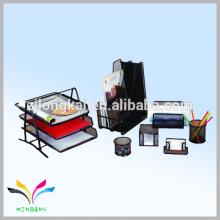 Собственный завод новых канцелярских товаров Eco содружественный набор канцелярских офиса