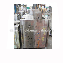 Trade assurance customized plastic injection mould from professional suppliers
