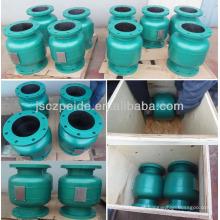 Magnetizador de água forte para aquecedor de água da caldeira Sistema de tratamento de água