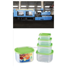 Plastic Food Container Making Machine