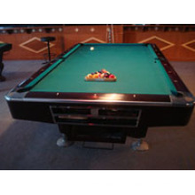Professional Pool Table (H-2004)