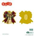 50% Discount Christmas Tree Logo Badge Lapel Pin