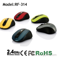 China 4d Computer Plastic Mouse
