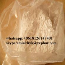 Acide hydroxycitrique de perte de poids naturel (HCA) CAS: 6205-14-7