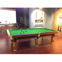 International standard Uni pool billard
