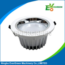 aluminum casting LED downlight housing