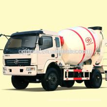 4X2 drive Dayun concrete mixer truck/Dayun cement mixer truck/Dayun mixer pump truck/Dayun cement transit truck/concrete mixer