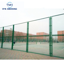 OEM/ODM Easily Assembled playground temporary fence panel