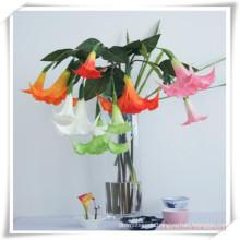Mandala Simulation Blumen für die Förderung