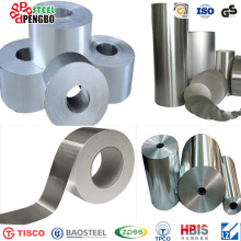 Aluminum Tube for Refrigerator Freezer Parts