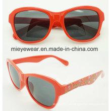 Nuevas gafas de sol vendedoras calientes de moda de los cabritos (CJ003)