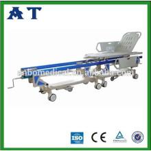 CE ISO Transferencia Hospitalaria Sistema Trolley sistema de frenos para carro