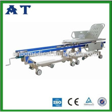 CE ISO Больничная тележка для перевозки тормозных систем для тележки