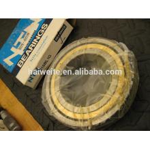 Rodamiento de bolas de contacto angular 7215B / DB-2RS 7215C 7215AC para máquina herramienta