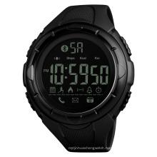SKMEI 1326 Men Digital Sport Waterproof Smartwatch With Message Reminder