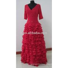 Madre china del vestido de boda del chino de la novia MD8002