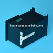 T6711 For EPSON WF-3011 WF-3531 WF-7111 WF-7621 Maintenance tank with chip