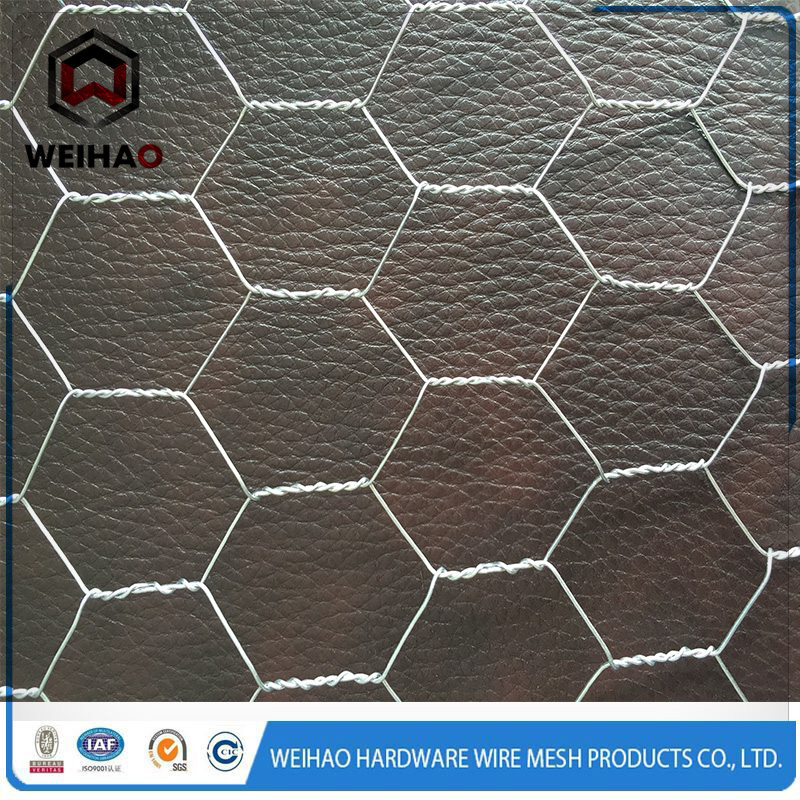 hexagonal wire mesh 2