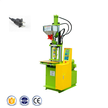 Kabel Plug Hydraulic Plastic Injection Molding Machine