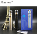 Stainless Steel Pen Style Electronic Cigarettes Starter Kits
