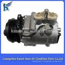 SC90 12v compresseur de climatisation automobile pour Ford Mondeo-2.5 1S7H19D629DC, 1433094