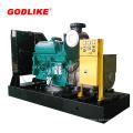 400kVA/320kw Cummins Open Type Diesel Generator Set with Ce/ISO