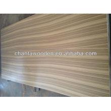 Professionelle Fabrik für jede Art von Holz-Furnierholz
