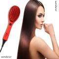 Best Hair Brush For Straightening Curly Hair