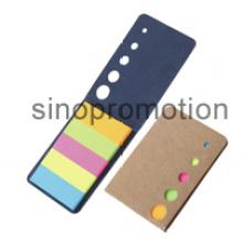 Mini Nota Sticky Notepad Material de Escritório Papel Notebook
