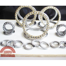 High Precision Brass Cage Thrust Ball Bearing (51405m-51411m)