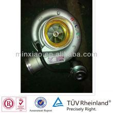 Turbocharger PC300-8 P / N: 6745-81-8040 Para o motor S6D114