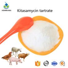 Acheter en ligne des ingrédients actifs en poudre de tartrate de kitasamycine