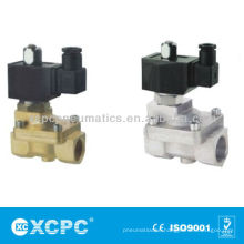SLP series 2/2 Solenoid Valve (Normal Open)