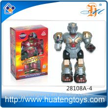 2016 vente chaude parlant Intelligent Companion Kids Robot Toy