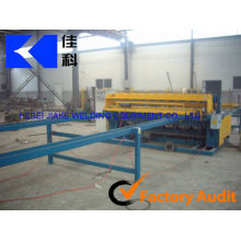 Rectangular Wire Mesh Residential Fence welding machine