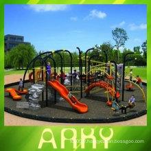 2012 Équipement de fitness pour enfants le plus récent
