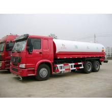 HOWO 15cbm 6X4 Water Truck