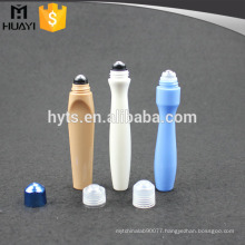 different type eye care roller ball eye cream applicator