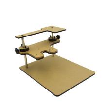 Высокое качество металла Bdm кадр с Aapters для Fg Galletto Kess