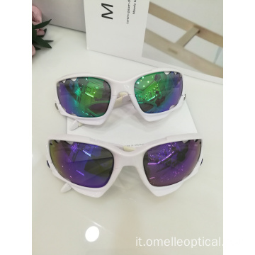 Full Frame Square Sunglasses For Men all'ingrosso