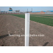 Galvanized and Paint Coated C shape Post