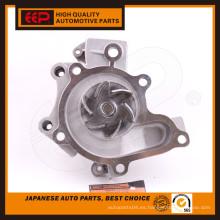 Motor Piezas de automóviles Bomba de agua para Mazda FSFP626GE 4G 8AG8-15-010