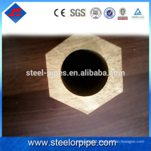 Low cost round steel tube best selling products in america