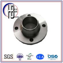Reborde forjado en el tipo 11b del reborde del cuello de la soldadura del acero inoxidable con el mejor precio